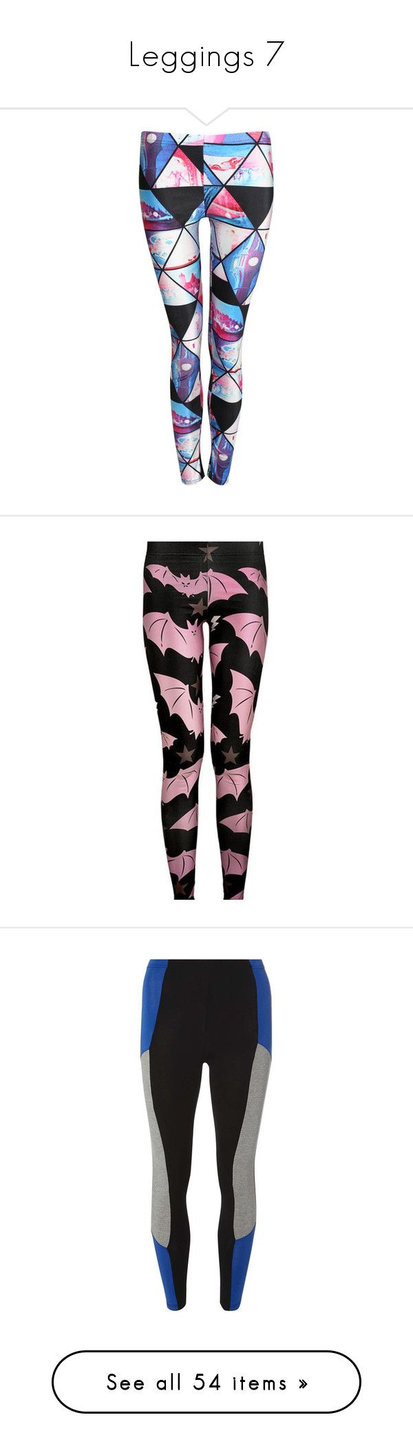 """""""Leggings 7"""" by musicmelody1 ❤ liked on Polyvore featuring pants, leggings, bottoms, jeans, blue, geo print leggings, multi color pants, geometric leggings, multi colored leggings and multi color leggings"""