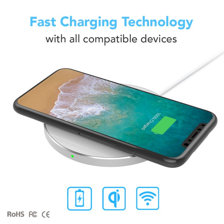 7 best No more Cable No more Mess with Wireless Chargers! images on ...