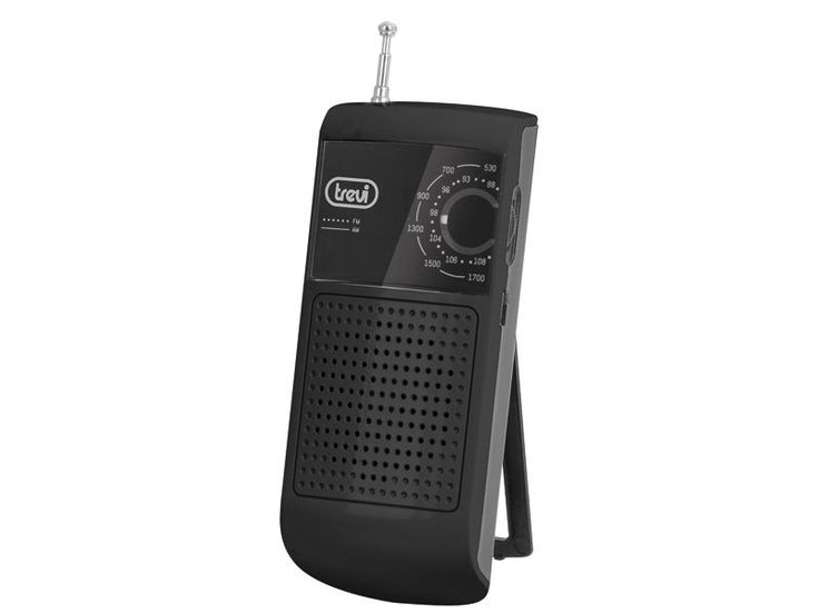 Small portable #battery fm am #radio • belt clip & stand • with #earphones �,  View more on the LINK: http://www.zeppy.io/product/gb/2/112122787249/