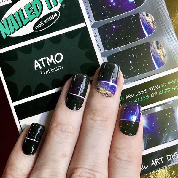63 Best Nail Wraps Images On Pinterest Nail Wraps Manicure And