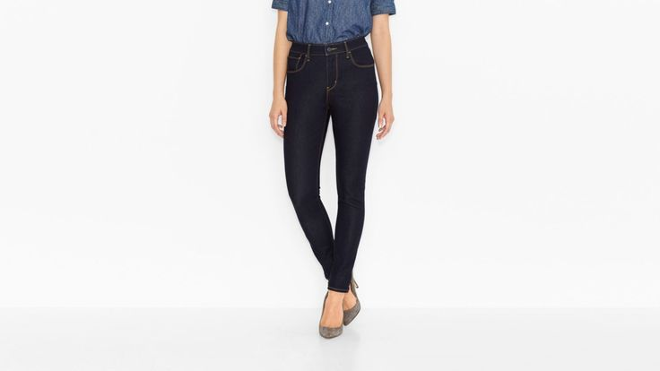 High Rise Skinny Jeans | Extra Shade | Jeans | Damen | Levi's | Germany