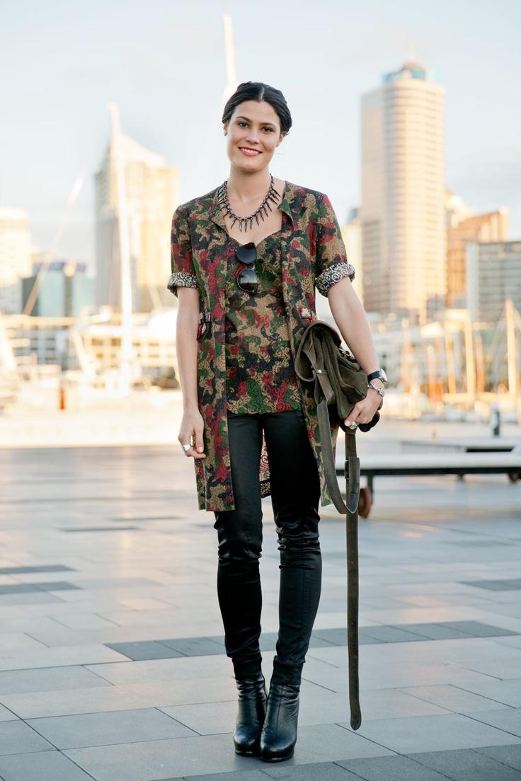 New zealand auckland fashion 46