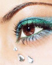 Маски для глаз, век и маски для кожи вокруг глаз