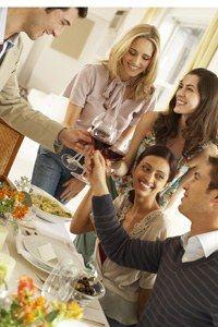 Veränderung und Party - Test: Wie offen sind Sie für Veränderungen? - Gehen Sie auf eine Party, zu der Sie nicht eingeladen sind?