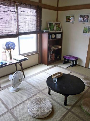 畳でもOK*おしゃれな和室インテリア : 和室をおしゃれに!インテリア画像集(コーデ 100均 4畳半 6畳 一人暮らし 畳 ワンルーム - NAVER まとめ
