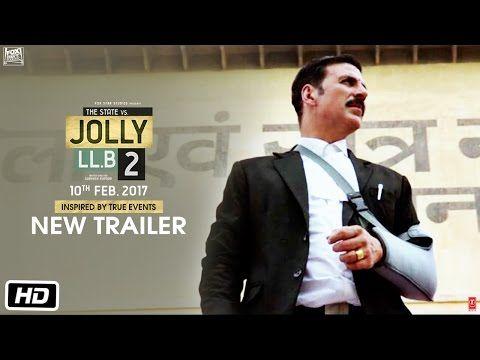 MovieMasalaBag : Jolly LL.B 2 | New Trailer | Akshay Kumar | Huma Q...