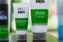 #pc4men hidratare dupa barbierit