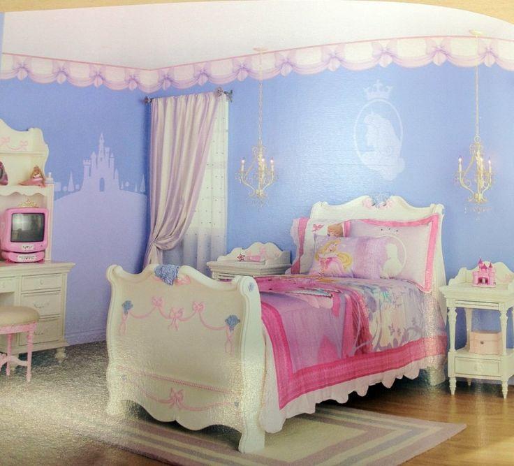 Mermaid Room, Mermaid Room Decor And Little