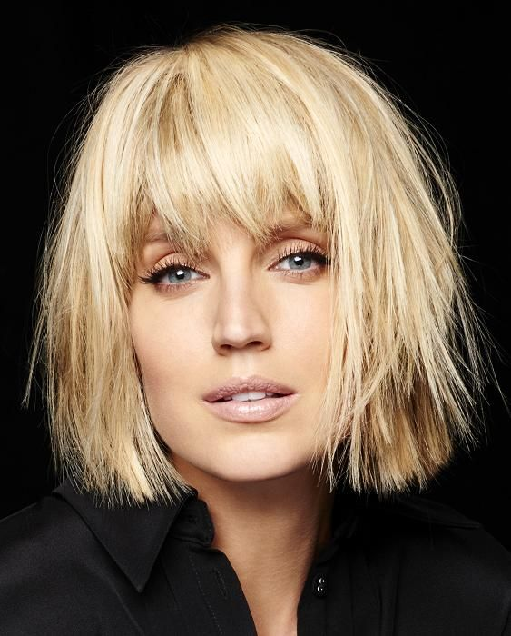 CLEARLY MEDIUM BOB HAIRCUTS TRENDS 2017 - Styles Art