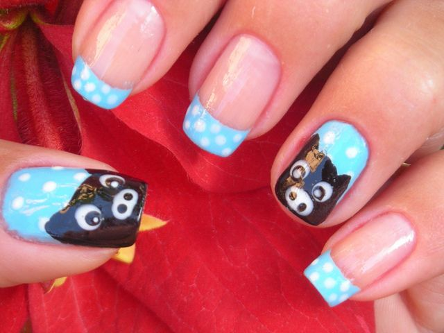 Cute Pig Nail Art Designs : Best pig nails ideas on pinterest nail art