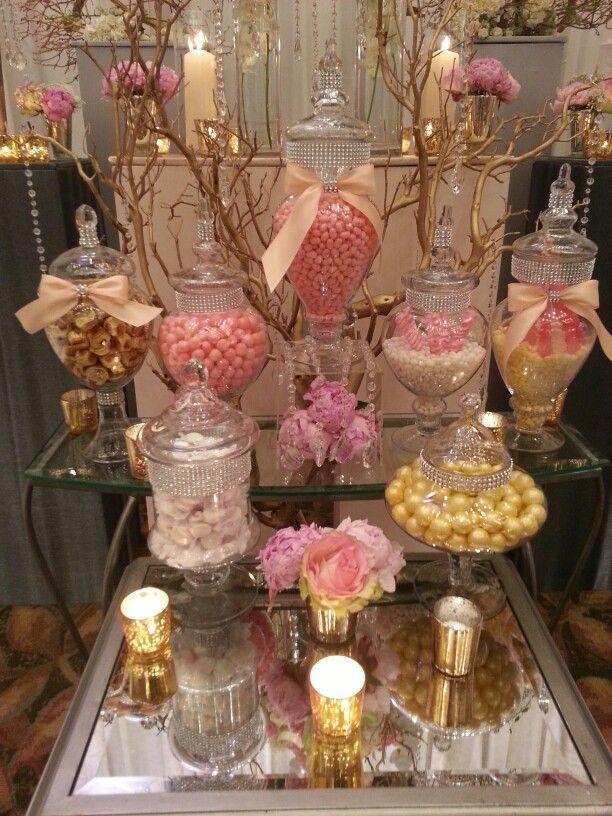Pin On Candy Vixen Bridal Expo Booth
