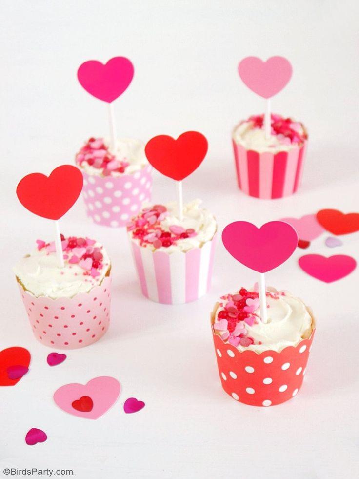 A Crafty Valentineu0027s Day Party
