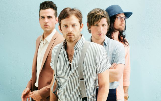 "The third headliner for BST 2017 is Kings Of Leon!  The Grammy Award-winning band will headline on July 6th at London's Hyde Park showcasing tracks from their recent # 1 album 'WALLS' alongside their huge cannon of hits from right across their 7 albums. www.missionimpossible.sg Kings Of Leon's Nathan said: ""It's always a pleasure to party with our amazing fans at Hyde Park."""