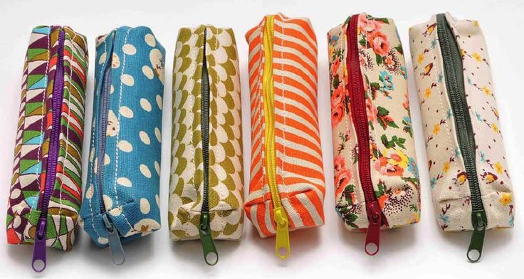 Appropriate Pencil Cases that Kids Love