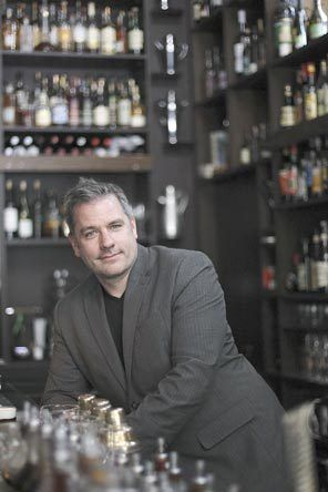 Canon shakes up attention on the local and worldwide cocktail circuit   Restaurants   The Seattle Times