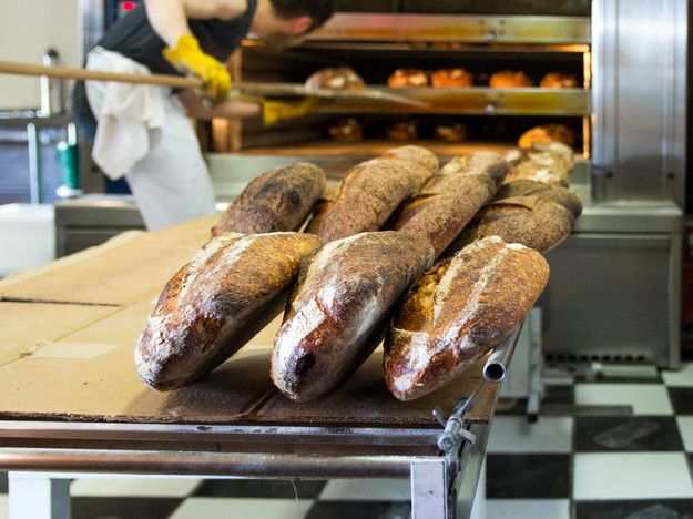 An Insider's Guide to Tartine Bakery in San Francisco