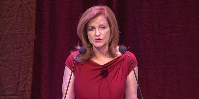 "Maureen Dowd's Latest Ugly Attack: Hillary Clinton ""Should Have Run As A Man This Time"" 