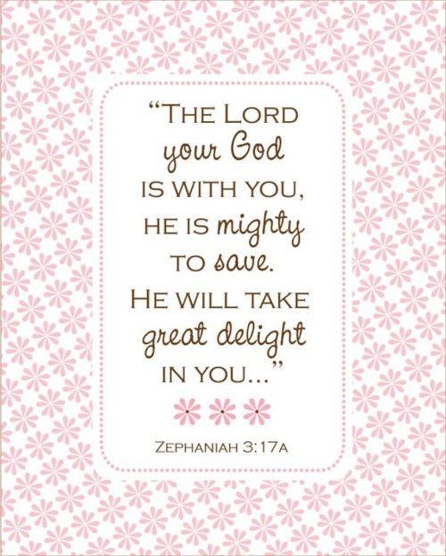 .Scripture Art, Saving Scriptures, Prints 8X10, God, Zephaniah 3 17, Art Prints, Bible Verses, Scriptures Art, Zephaniah 317