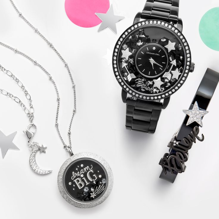 Life is a great balancing act and it's about discovering and embracing the magic of who YOU are! Origami Owl® is proud to introduce the Fall/Winter 2017 Collection featuring jewelry that celebrates your story to inspire you to chase your dreams and shine. https://hulachouette.origamiowl.com/shop/collections/fallwinter Love, Mina