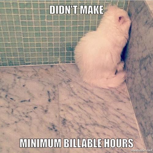 Lawyer humor...also applies to non-profit and DPS...