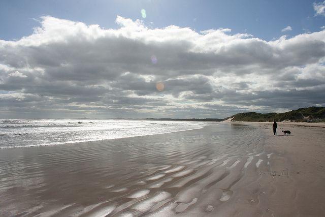 Beadnell beach | Flickr - Photo Sharing!
