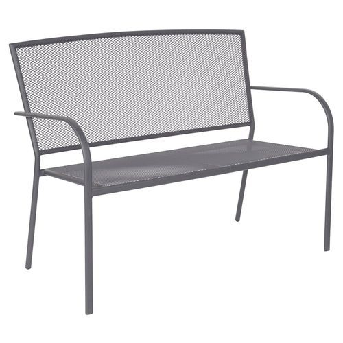 Finlay & Smith Dutton 2 Seater Bench