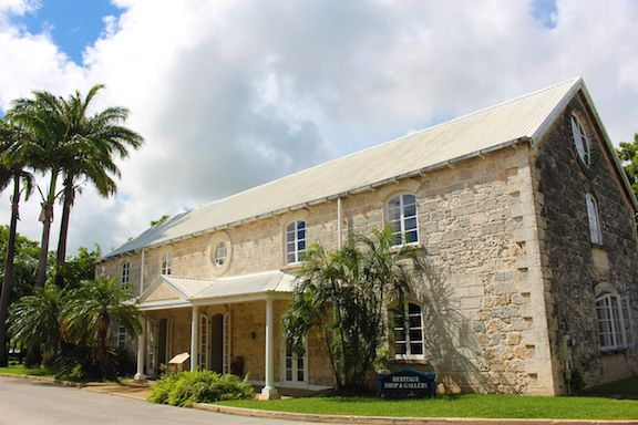 Foursquare Rum Distillery, producer of some much-loved Barbados rums like Old Brigand and Doorly's and dozens of other rums.