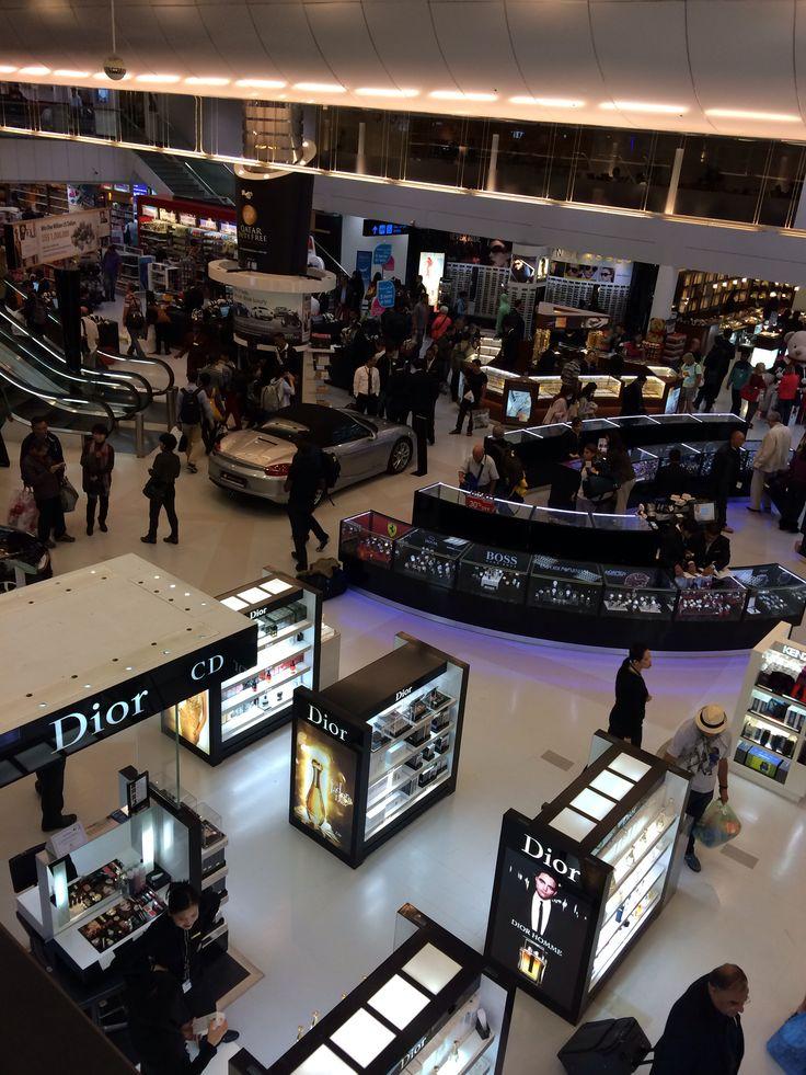 Doha airport - dalildoha.com