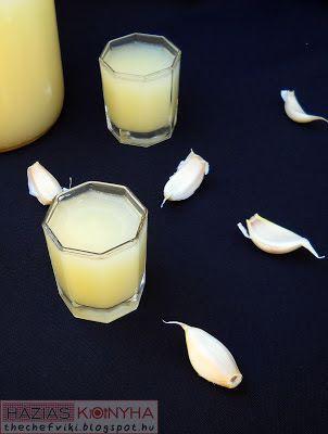 Házias konyha: Tisztítókúra citrommal, fokhagymával