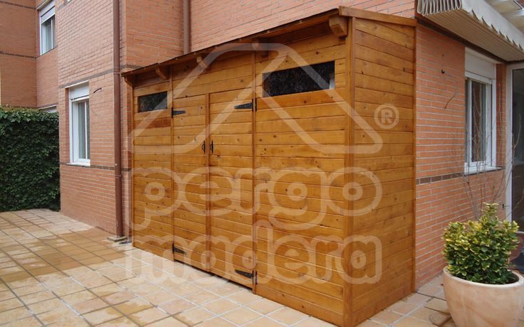 casetas madera 11