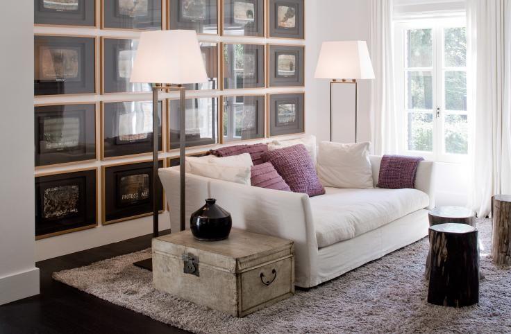Laat je inspireren door de metamorfoses, droomhuizen en tips en trucs om je eigen interieur een impuls te geven. #RTLWoonmagazine #MarcelWolterinck