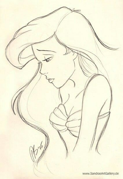 the little mermaid 