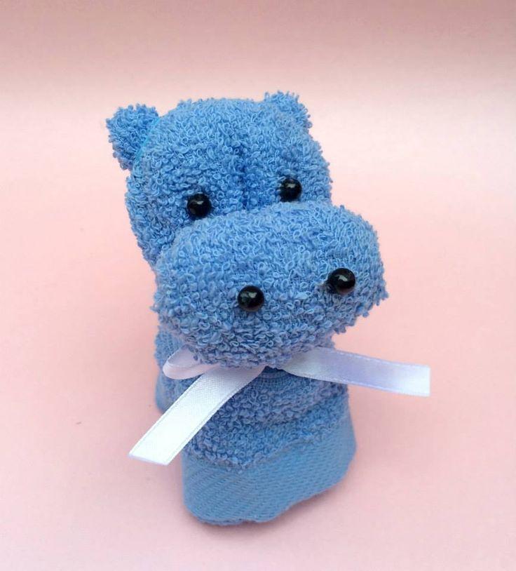 Washcloth Bunnies: 90 Best Washcloth Crafts Images On Pinterest