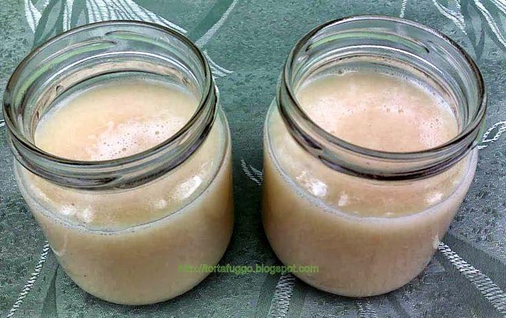 Házi sűrített tej Már régóta terveztem, hogy kipróbálom a sűrített tej házi változatát. Most igazi falusi tehéntejhez jutottam,...