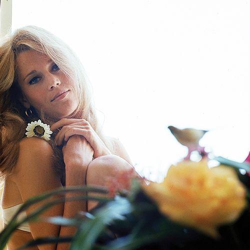 Fred Fonda - My Love / Ich Brauch Dich