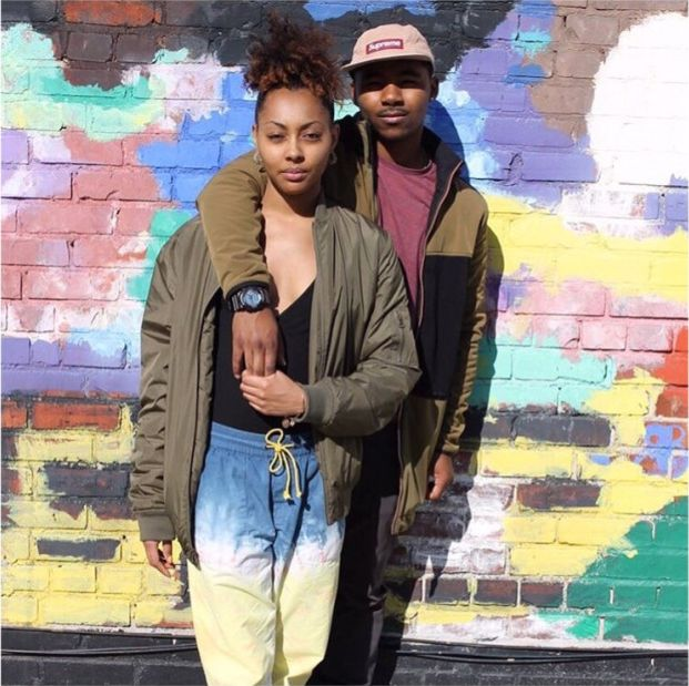 Recently on Tumblr Afro-Arts compiled images of black couples doing everyday things — shopping at the grocery store, taking selfies and making goofy faces. The images quickly went viral, a sw…
