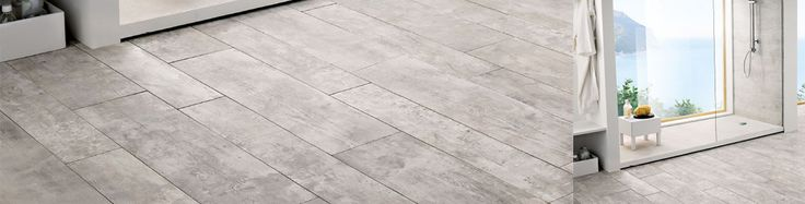 Driftwood Wood Effect Italian Porcelain Tiles | Marshalls Tile and Stone Interiors