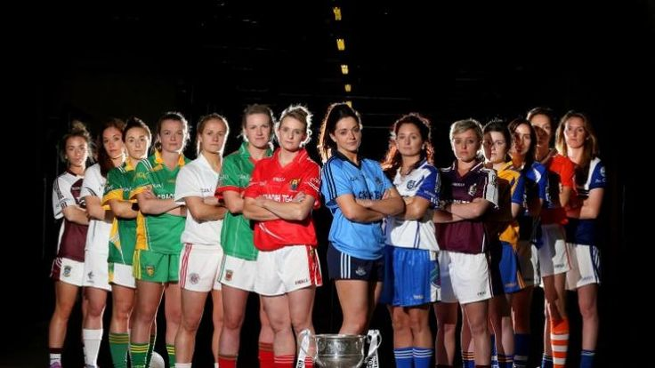<b>Cork</b> to face Mayo in last eight of <b>Ladies</b> <b>Football</b> <b>championship</b> ...