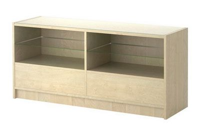 IKEA Living Room Storage Furniture: Sideboards, Buffets, and Sofa Tables