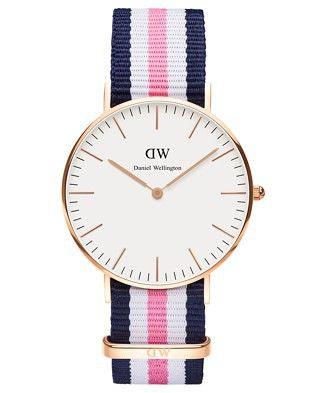 Daniel Wellington Watch (want...need...must have)