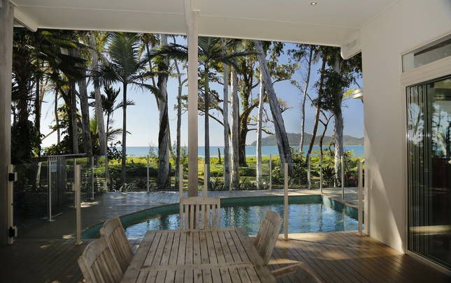 The Boat House - Mission Beach, a Wongaling Beach House   Stayz