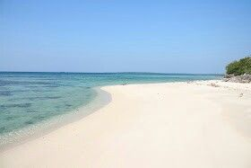 Karimun jawa island, Indonseia photo by google