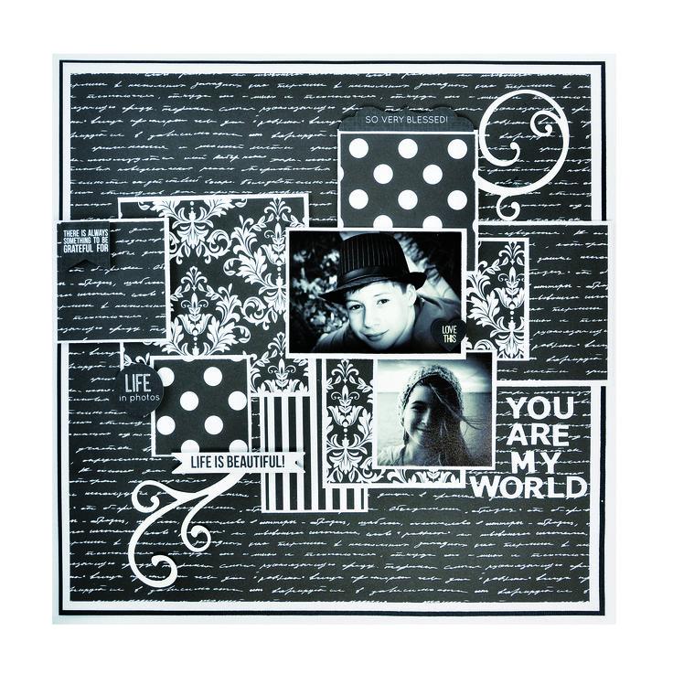 You are my world - Shirley Towan