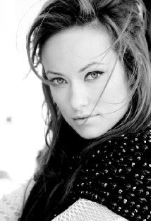 Olivia Wilde. There's just something I really dislike about her. Could it be--everything?
