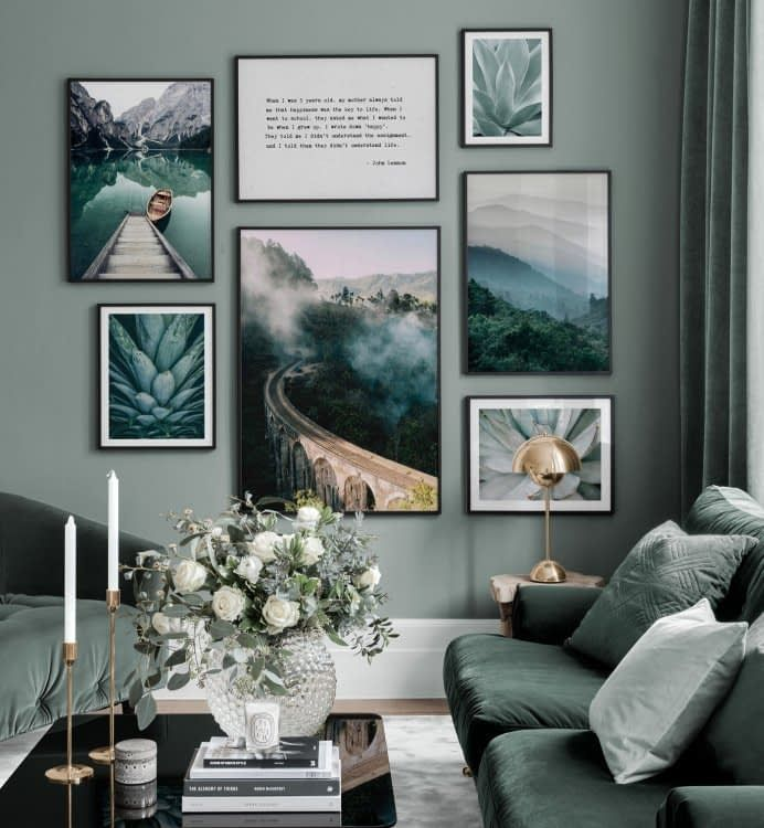poster store scandinavian wall art buy posters frames on wall paintings id=62194