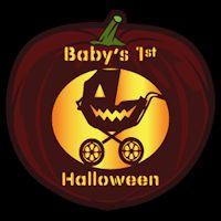 pumpkin stencils baby's 1st halloween