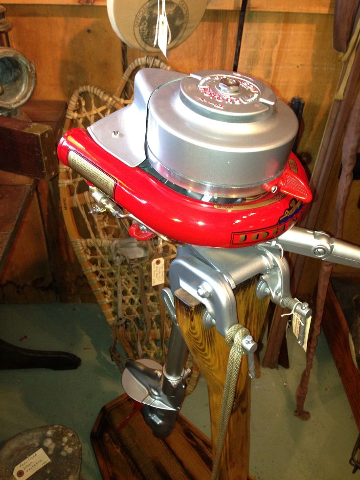 1000 Images About Antique Evinrude And Johnson Outboard