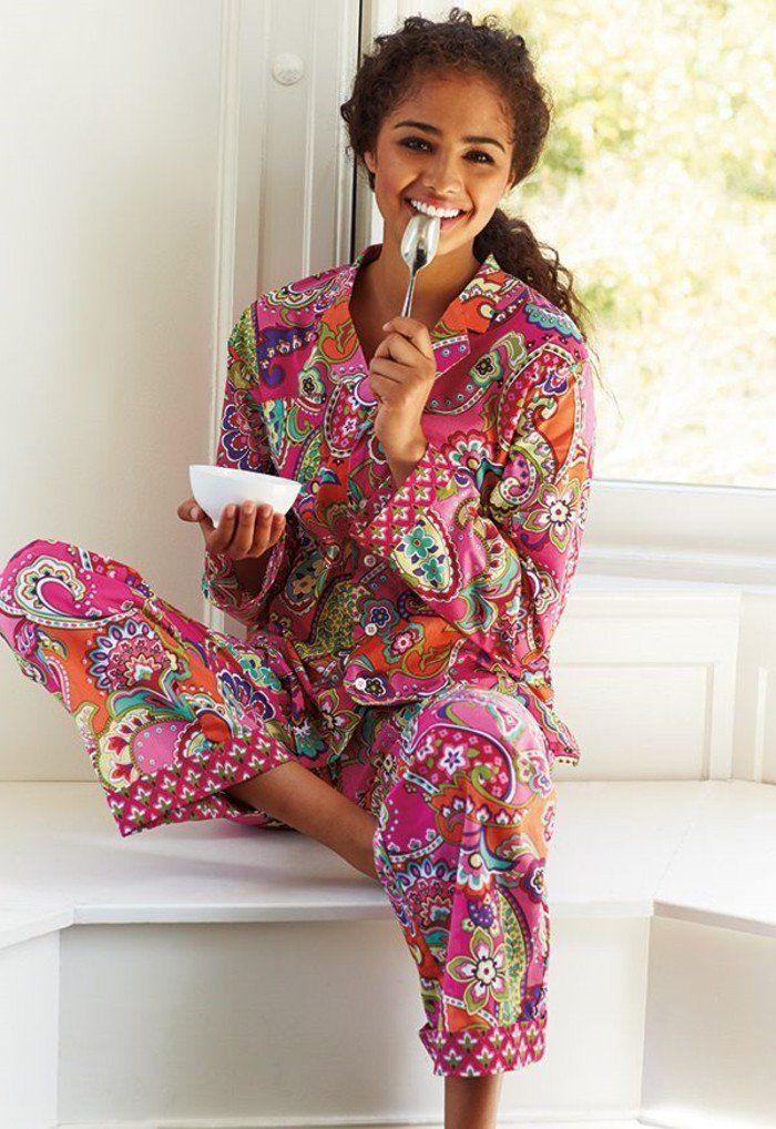 17 pyjama femme pas cher pinterest pyjama pas cher cadeaux no l de for Pyjama femme chaud