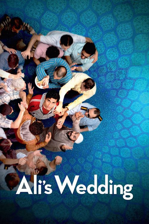 Watch Ali's Wedding (2017) Full Movie Online Free