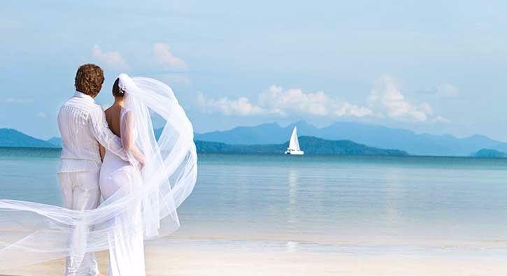 #DİĞER Rüya gibi evlilik teklifi nasıl reddedilir: Ömrünüz boyunca unutamayacağınız bir balayı geçirmek için tek yapmanız hayal etmek.…